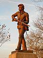 Gettysburg mon 111th NY Inf.JPG