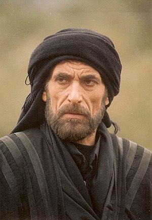 Ghassan Massoud - Image: Ghassan Massoud
