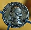 Gianfrancesco enzola, medaglia di francesco I e galeazzo maria sforza, 1459, verso.JPG
