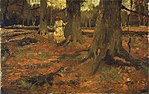 Girl in White in the Woods.jpg