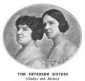 Gladys and Alvina Petersen 1922.png