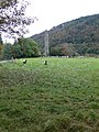 Glendalough Round Tower - geograph.org.uk - 1551390.jpg