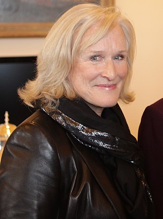 76th Golden Globe Awards - Glenn Close, Best Actress in a Motion Picture – Drama winner