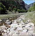 Glenwood Springs and Glenwood Canyon, CO 8-27-12 (8006899743).jpg