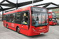 Go Ahead bus TEN10 (LJ57 UTB), Route 192, 8 November 2014.jpg