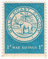 Gold Coast 1d 1943 war savings stamp.jpg