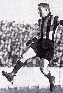 Gordon Coventry Australian rules footballer, born 1901