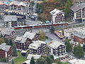 Gornergratbahn Getwingbrücke Abzweig Depot-Stollen.jpg