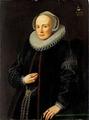 Gortzius Geldorp - Portrait of a woman, 1609.png