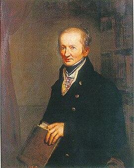 Gottfried Hermann