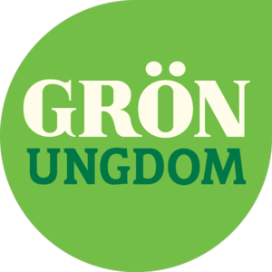 Young Greens of Sweden - Image: Grön Ungdom Logga