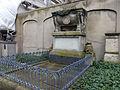 Grab Johann Georg, Chevalier de Saxe (2).JPG