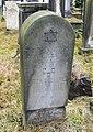 Grab von Bruno Gimpel, Neuer Jüdischer Friedhof Dresden.JPG
