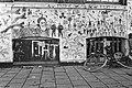 Graffiti op muren van kraakpand in Amsterdamse Sarphatistraat, Bestanddeelnr 931-0737.jpg