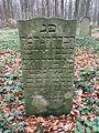 Graffsteen op'n Jöödschen Karkhoff Cuxhoben 74.jpg