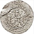 Grafschaft Orlamünde, Hermann II. (1206-1248), Brakteat, mcsearch (2).JPG