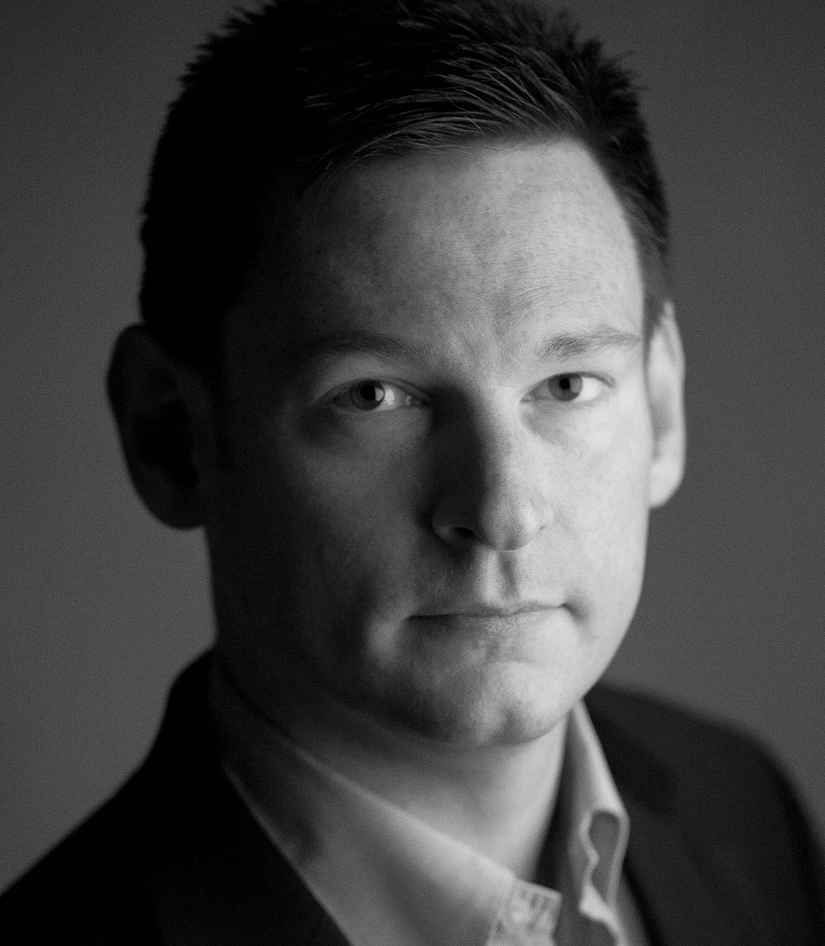 Tim Graham (sports journalist) - Wikipedia