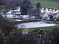 Graiglwyd Fishing lake and caravan park - geograph.org.uk - 151505.jpg