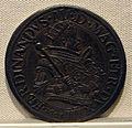 Granducato di toscana, zecca di pisa, ferdinando I de' medici, argento, 1587-1608, 02.JPG