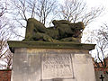 Grave of Janina and Stanisław Pruszkowscy - 01.jpg
