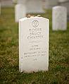 Gravestone of Roger Chaffee.jpg
