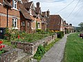 Great Bedwyn -The High Street - geograph.org.uk - 1469525.jpg