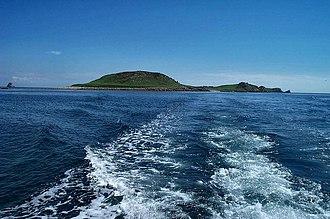 Eastern Isles - Great Ganilly