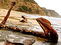 Great Ocean Road Anchor - panoramio.jpg