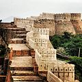 Great wall of India FORT KUMBHALGRH.jpg