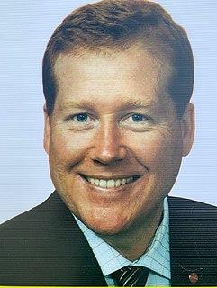 Brian Greig Australian politician (born 1966)