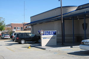 Gretna, Louisiana - Gretna Police Department