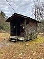 Grimshawes Post Office, Whiteside Cove, NC (46624034531).jpg