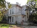 Grochowska 272 - Instytut Weterynarii – pawilon zachodni 2011 (1).JPG