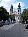 Grosskirche, Fő Straße, 2020 Pápa.jpg