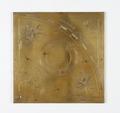 Grundplatta till teodolit (äldre mätinstrument för att mäta vinklar) - Skoklosters slott - 92892.tif