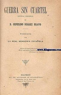 Carlism in literature