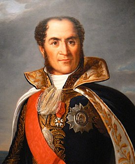 General Brune attempted a coup d'etat in autumn 1798. Guillaume Marie-Anne Brune.jpg