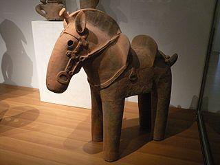 Horse-MA 1641