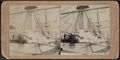 """Gun boat """"Boston,"""" Brooklyn Navy Yard, from Robert N. Dennis collection of stereoscopic views 2.png"""