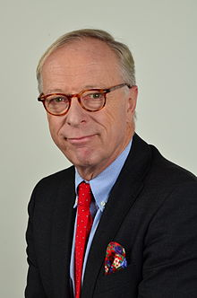 Gunnar hokmark m