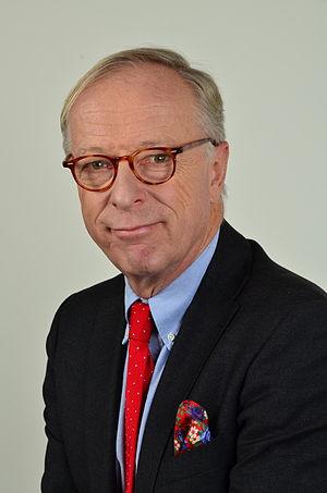 Gunnar Hökmark - Image: Gunnar Hökmark 02