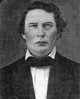 George W. Johnson (governor) First Confederate governor of Kentucky