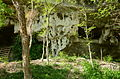 Gypsy Camp Historic District, limestone shelters 2.JPG
