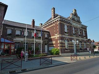 Hérin,  Hauts-de-France, France