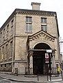 Hôpital Tarnier, 89 rue d'Assas, Paris 6e.jpg