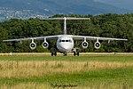 HB-IYY BAe Avro RJ100 RJ1H - SWR (28054028263).jpg