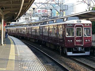 Hankyu Takarazuka Main Line