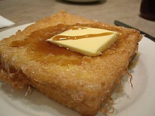 French toast - Wikipedia