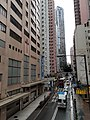 HK 中環 Central 些利街 Shelley Street Mid-levels escalators February 2020 SS2 10.jpg