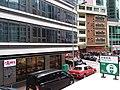 HK 香港電車遊 Tram tour view 灣仔 Wan Chai 莊士頓道 Johnston Road 周日早晨 Sunday morning June 2019 SSG 59.jpg